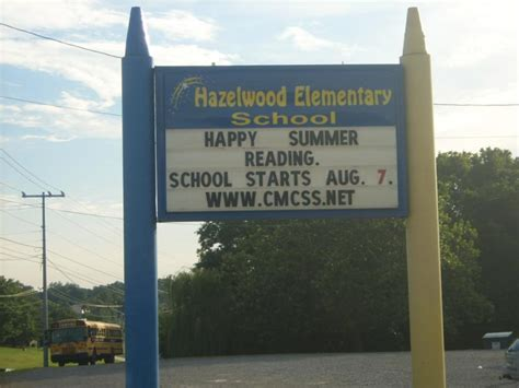 Cmcss Calendar Clarksville Montgomery County School Starts On August 7 2009