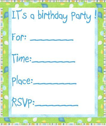 8th birthday invitation templates 68 best images about invitation cards on