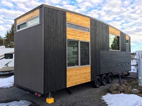 tiny house studio modern scandinavian tiny house studio tiny living