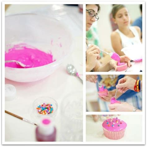 decorar galletas paso a paso c 243 mo decorar cupcakes paso a paso galletas y pasteles