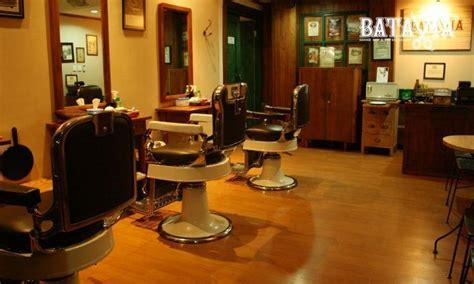 Kursi Buat Pangkas Rambut 8 barbershop terbaik buat para jentelman di jakarta