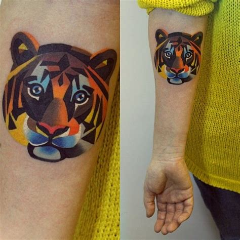 sasha unisex tattoo gorgeous colorful watercolor tattoos by unisex