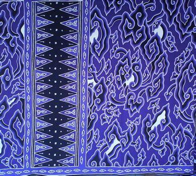 gambar sketsa motif batik tulis bunga kladez sekretov pola