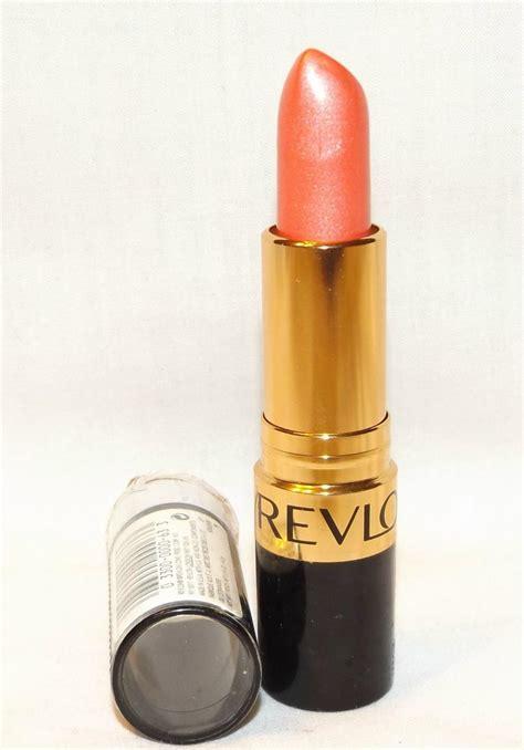 Lipstik Revlon Creme revlon lustrous creme pearl or lipstick u shade free us ship ebay