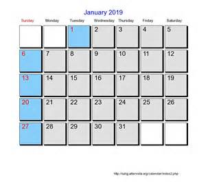 Calendar 2019 January January 2019 Catholic Saints Calendar