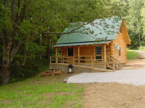 Stonewall Cottages by Stonewall Resort Cabins West Virginia