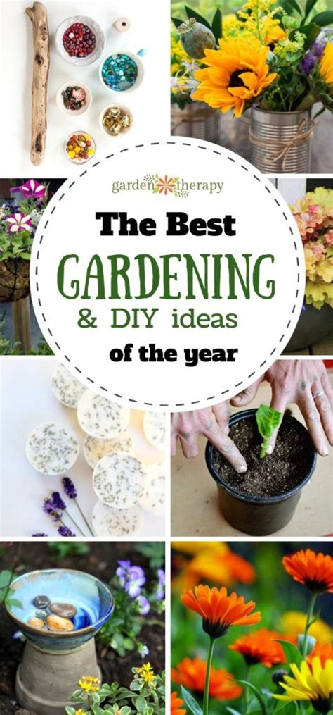 most popular diy projects 2016 best of garden therapy the 25 most popular garden