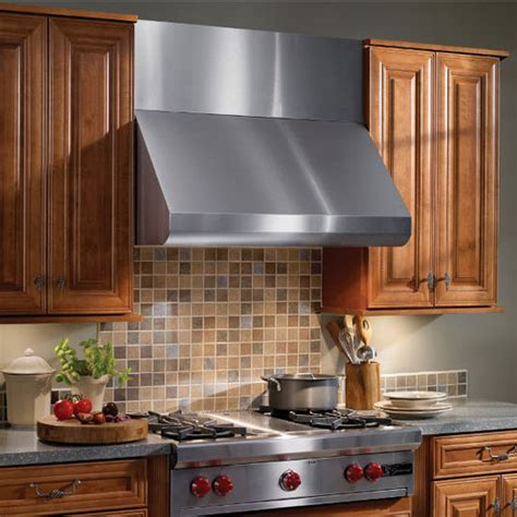 Kitchen Bakers Cabinet by Range Hoods Elite Pro Style E60 18 H Wall Mount Canopy