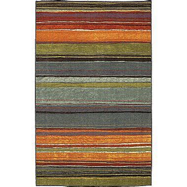 rainbow stripe washable runner area rug stuff i like