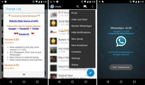 tutorial whatsapp api whatsapp api android
