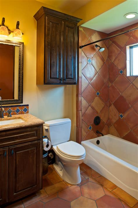 mexican bathroom ideas parade 2012 hacienda southwestern bathroom