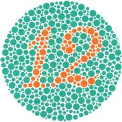 green color blindness new eyewear could help with green color