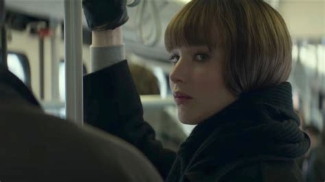 Somehow The Director Of Red Sparrow Doesnt See