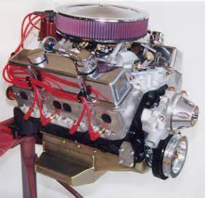 high performance chevy engines chevy crate engine