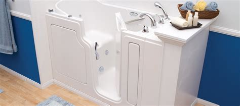 safe step bathtubs walk in bathtubs for seniors safe step tub