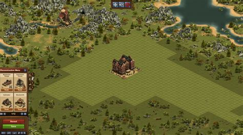 Forge Of Empires Polieren Motivieren by Update Auf Version 1 124 Forge Of Empires Forum