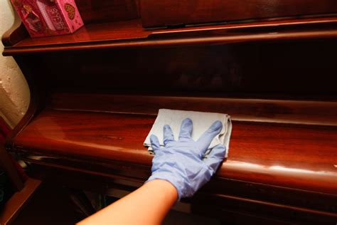 How To Clean Antique Furniture 4 Steps With Pictures