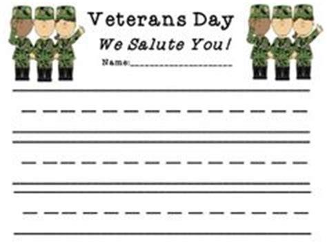 printable writing paper for veterans day november veteran s day on pinterest veterans day math