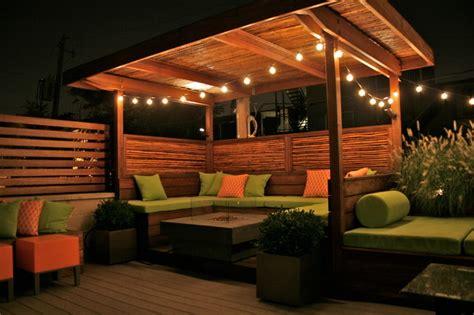 eclectic home design inc evening garden in wicker park eclectic patio chicago