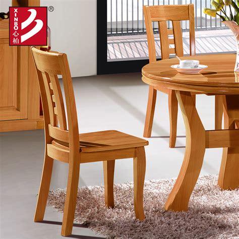 sillas de madera para comedor imagenes de sillas de madera para comedor casa dise 241 o