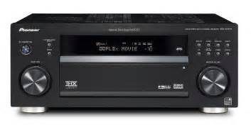 home audio receiver vsx 1015tx thx select 7 1 channel a v receiver with