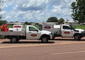 pest control companies  darwin nt top picks