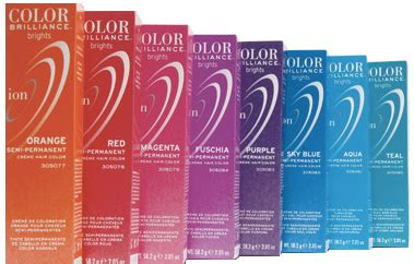 ion brilliance hair color instructions hopelessly divine adventures in hair color my new look