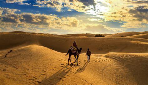 thar desert cultural heritage of the thar desert and the tourist