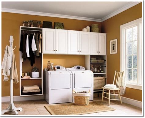 Modern Laundry Room Decor 32 Laundry Room D 233 Cor Ideas