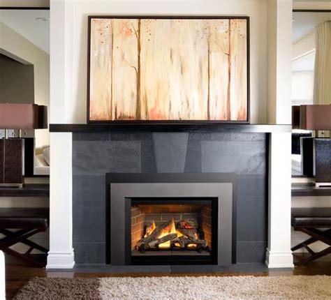 Radiant Heat Fireplace Inserts by Gas Inserts Legend G3 5 Kastle Fireplace
