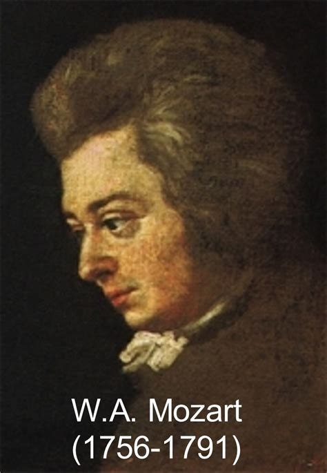 mozart a from beginning to end books what is it about mozart jameswoodward s weblog