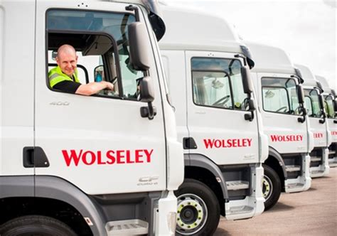 Wolsley Plumbing by Wolseley Launches Apprenticeship Scheme For Aspiring