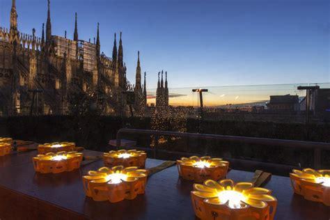 terrazza la rinascente rinascente sun