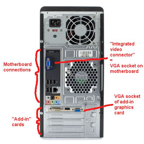 Vga Card Add On how to fix unsupported configuration detected