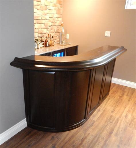 bar tops for home 11 best curved home bars images on pinterest home bars bar tops and solid oak
