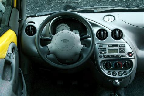 lada cinese volante ford ka 1997 pictures ford ka 1997 images 8 of 8