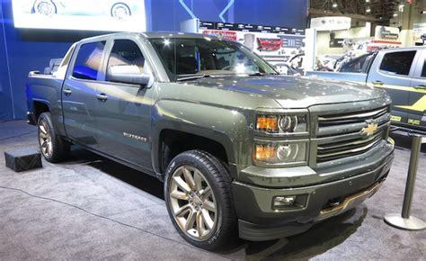 concept work truck 2018 silverado concept autos post