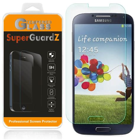 Ipearl Samsung Galaxy S4 Antifingerprint Clear duraforcity on walmart marketplace pulse
