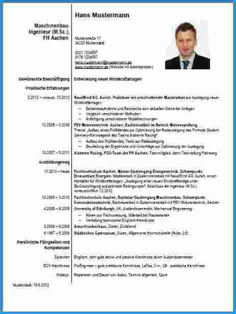 Lebenslauf Umgekehrt Chronologisch Muster 9 Lebenslauf Chronologisch Rechnungsvorlage
