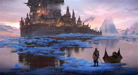 viking hd wallpaper background image  id