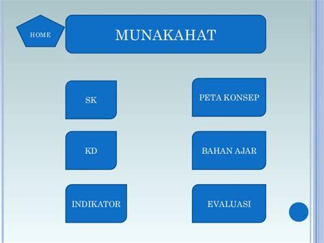 Fikih Munakahat bab 1 fiqih iii munakahat