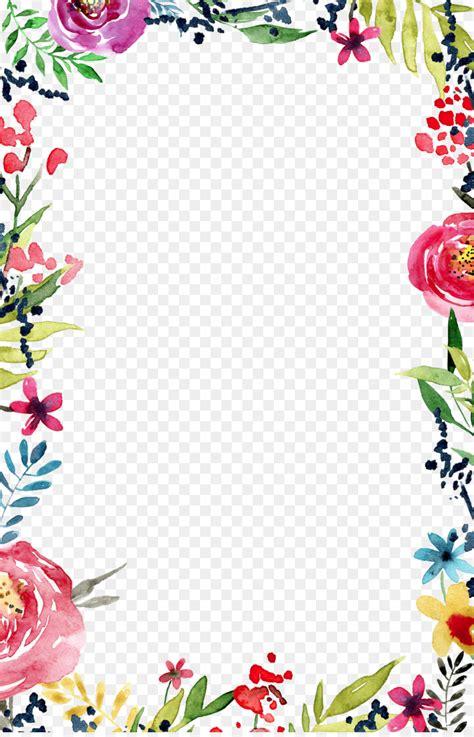 Casing Pola Bunga Matahari template bunga