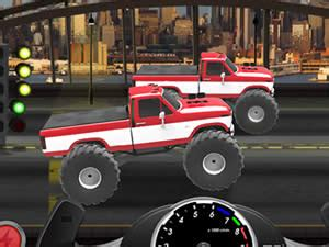 monster truck drag racing games monster truck drag racers taxi games online taxi games