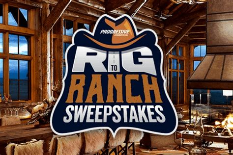 Sweepstakes Expiring Soon - progressive commercial rig to ranch sweepstakes sweepstakesbible