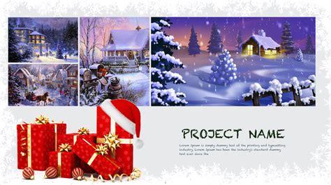 keynote themes christmas christmas keynote presentation template by vertigoodigital