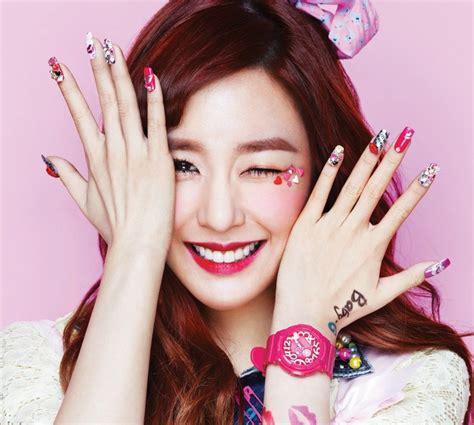 imagenes coreanas kpop korean celebrity inspired wants nail art my rara pop