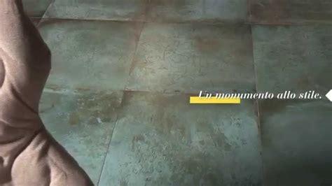 piastrelle effetto metallo ceramiche caesar trace gres porcellanato effetto metallo
