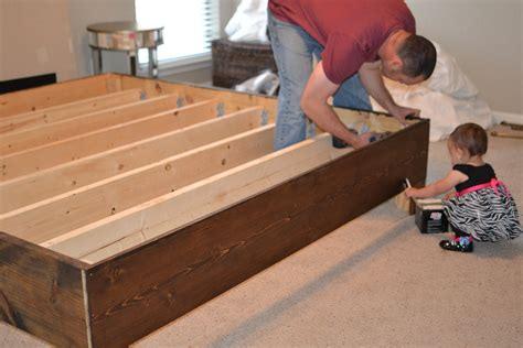 diy rustic bed frame diy rustic bed frame ingf3kkm bed frames