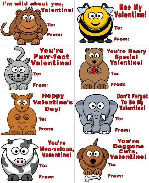 animal valentines rhymes animal valentines 4 yl nihal