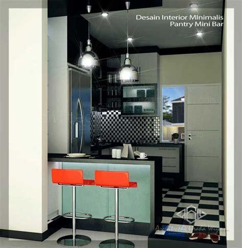 desain cafe minimalis desain interior minimalis pantry mini bar redecorate